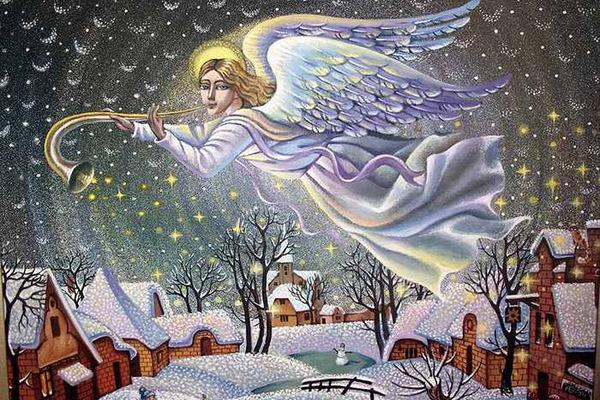 Молитва мария слава